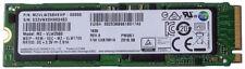 HP Samsung PM960 256GB M.2 NVMe PCIe SSD MZVLW256HEHP