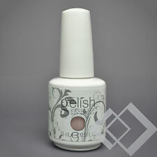 Harmony Gelish UV/LED Soak Off Gel Polish: Tan My Hide (01075)