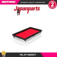 FA134S Filtro aria Nissan Qashqai (J10, JJ10) 1.5 dCi (MARCA JAPANPARTS)
