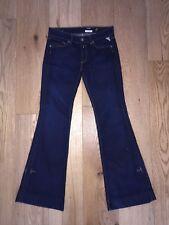 Replay Jonee Flared Jeans Size W28 L 32 = UK 10