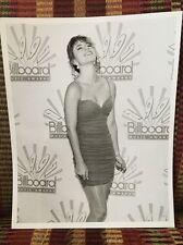 Mariah Carey 1991 Billboard Music Awards Type 1 Press Photo Janet Macoska Hp