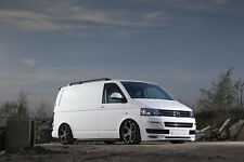 "20"" Riviera Atlas Alloy Wheels Commercial Load Rated Volkswagen T5 T6 Van"