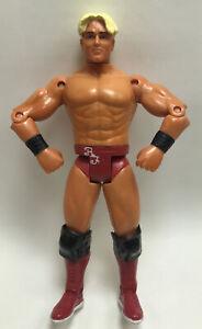 "WCW Ric Flair 1999 Marvel 6"" Wrestling Figure wwe"