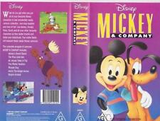 Fairy Tale Limited Edition Children's & Family G VHS Movies