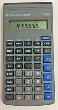 Texas Instruments TI-30X Scientific Calculator with Cover