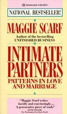Intimate Partners:  Patterns in Love and Marriage-ExLibrary