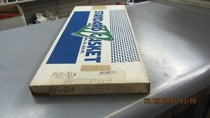 Standard FVG-314 Full Head Set  Gasket Chevrolet/Pontiac 1976-1984