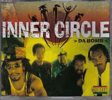 Inner Circle-Da Bomb cd maxi single