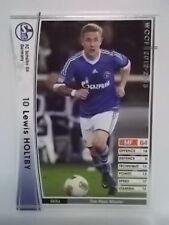 Panini WCCF 2012-13EXTRALewisHoltbyFC Schalke 04GermanyPromo