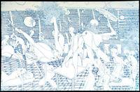 Radierung von Dasha SHISHKIN (даша шишкин, *1977 UDSSR/RUS), handsigniert