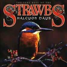 The Strawbs - Halcyon Days [New CD]