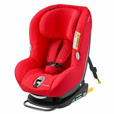 Brand New Maxi-Cosi MiloFix Grp 0 & 1 Child Car Seat Nomad Red RRP£225