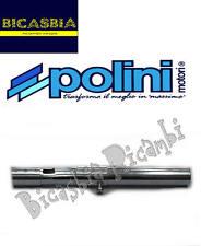 3284 TUBO COMANDO GAS POLINI COMANDO RAPIDO VESPA 50 125 SPECIAL R L N PK S XL