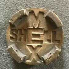 SHELL MEX BRASS 2 GALLON PETROL CAN CAP