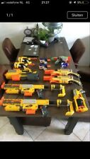 Nerf Collection