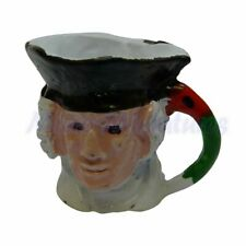 Dolls House Miniature Toby Jug 1/12th Scale (00692)