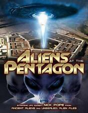 ALIENS AT THE PENTAGON NEW DVD