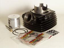 Thermoeinheit Zylinder Gusseisen PEUGEOT Fox 50 MALOSSI 318384