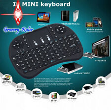i8 Wireless Keyboard Touchpad For Samsung Smart TV PC Android TV Xbox IPTV