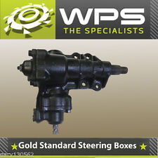 GOLD STANDARD RECONDITIONED KIA SPORTAGE 1994-2004 POWER STEERING BOX