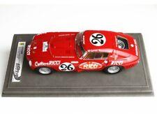 BBR Models 1/18 Ferrari 375 MM n.26 Carrera Panamericana 1953 modellino