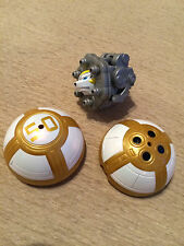 Power Rangers ninja storm zord with ball sections