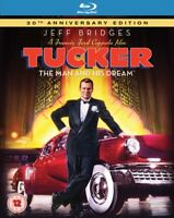 Nuovo Tucker - The Man E His Sogno Blu-Ray