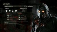 """Friday The 13th: The Game - Tom """"Savini Jason"""" DLC Xbox One - FAST DELIVERY!!!!"""