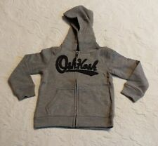 OshKosh BGosh Boys Zip Up...