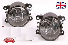 PAIR FRONT SPOT FOG LIGHT FOR FORD FIESTA FOCUS FUSION LEFT And RIGHT