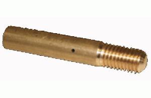 PipeDart Cobra / Flex / Duct Rod 6mm End Fitting M6