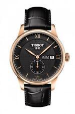 Tissot Le Locle Automatic Petite Second Black Dial Mens Watch T006.428.36.058.01