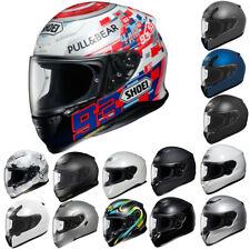 Shoei XR1100 / Neotec / Qwest / NXR / RYD Full Face MOTORBIKE MOTORCYCLE Helmet