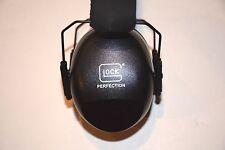 GLOCK HEARING PROTECTION/EAR MUFFS GLOCK 17 19 20 21 22 23 26 27 31 33 36 42 43!