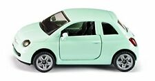 SIKU 1453 FIAT 500 Car and Traffic Modelsassorted Colors