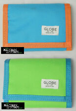 GLOBE SMITH TRI-HARD WALLET - Blue or Green