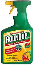 Celaflor Roundup Alphee 1L Unkrautfrei Unkrautvernichter Unkrautex gegen Unkraut