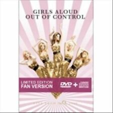USED (VG) NEW Out Of Control Tour 2009 (DVD)