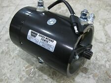 Genuine WARN 64635 New Replacement 12 Volt Electric Winch Motor 9.5ti 9.5cti