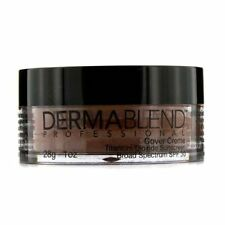 Dermablend Brown Foundations