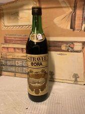 Vermouth Stravei Cora Anni 60 20% 1lt