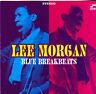 Lee Morgan Blue Breakbeats CD Jackie McLean etc