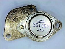 "2SA907 ""Original"" SANKEN Transistor 2  pcs"