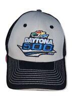 Daytona 500 58th Annual 2016 Great American Race Blue Hat Fanatics Free Ship