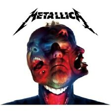 Metallica Hardwired to Self-Destruct (3CD) Deluxe Edition New