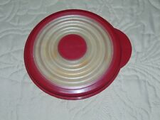 TUPPERWARE STUFFABLES REPLACEMENT LID 5394B - FREE EXPEDITED SHIPPING