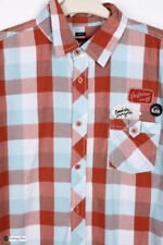 Camicie casual e maglie da uomo a manica corta Quiksilver