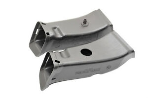 New BMW E36 318is, 323i, M3 Front  Brake Air Duct M Technic L+R Set 51712233362