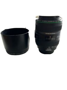 Canon EF 70-300mm f/4.5-5.6 DO IS USM Lens. Immaculate condition. Hardly Used!!