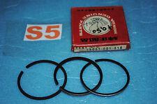 1 boite de segments cote +0.50 HONDA C100 13031-001-010 neuf